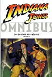 Various Indiana Jones Omnibus: Further Adventures v. 2