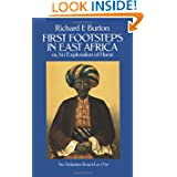 First Footsteps in East Africa; Or, an Exploration of Harar (v. 1 & 2)