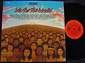 We Are the World / Grace