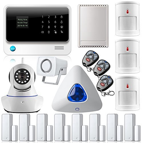 best diy home security system the best diy home security