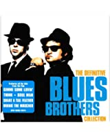 Definitive Blues Brothers Coll
