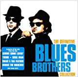 The Blues Brothers The Definitive Blues Brothers Collection
