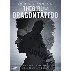 The Girl with the Dragon Tattoo (2011) Reviews
