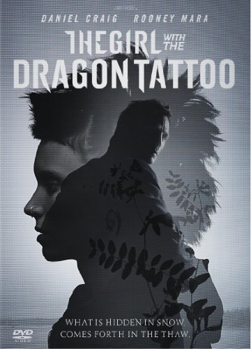 Cover art for  The Girl with the Dragon Tattoo
