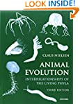 Animal Evolution: Interrelationships...