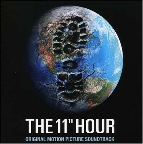 Original album cover of The 11th Hour by Original Soundtrack