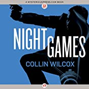 Night Games | Collin Wilcox