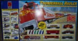 51UmIEKCEmL. SL160  Lowest Price Life Like Trains THUNDERBALL HAULER lionel train set OOP ..Dont Buy it, Until You Read This