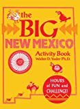 Big New Mexico Activity Book