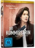Die Kommissarin (4DVD Box) Folge 27-39 [Collector's Edition]
