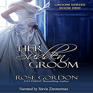 Her Sudden Groom Audiobook