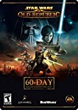 Star Wars: The Old Republic 60-Day Pre-paid Time Card [Online Game Code]
