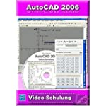 AutoCAD 2006 Video-Schulung: 8 Stunde...