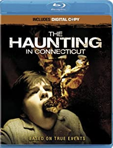 The Haunting in Connecticut [Blu-ray]