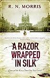 A Razor Wrapped in Silk