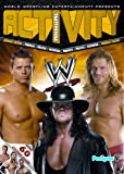 WWE Summer Activity Annual 2010 (Summer Annuals 2011)