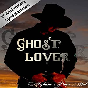 Ghost Lover Audiobook
