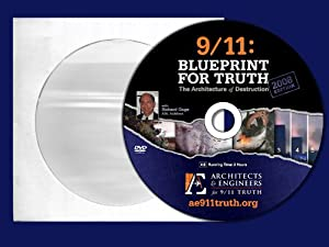 9/11 Blueprint for Truth: The Architecture of Destruction - 2008 Research Edition