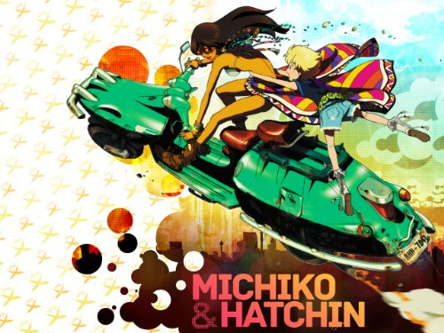 Michiko and Hatchin Season 1