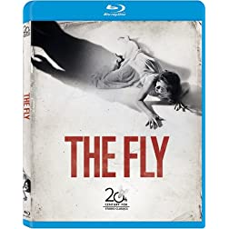 The Fly [Blu-ray]