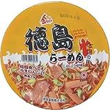 徳島製粉 金ちゃん 徳島ラーメンカップ 102g×12個