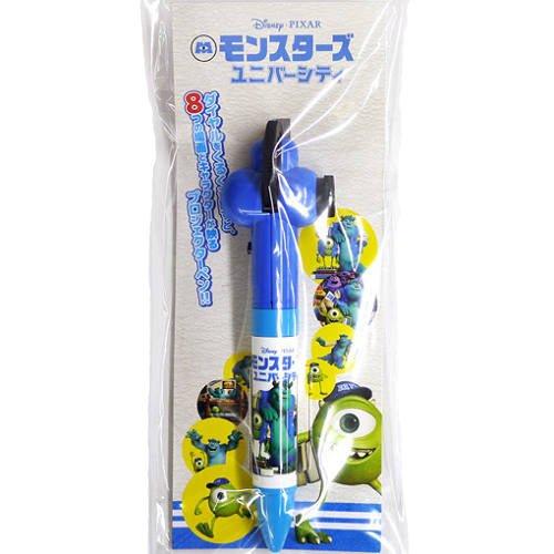 penna-monsters-universit-della-cancelleria-proiettore-aig-923-japan-import