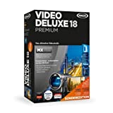 Software - MAGIX Video deluxe 18 MX Premium Sonderedition