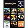 Status Quo -Back2sq.1 - The frantic tour reunion 2013 - Live at Wembley Arena�(+CD)