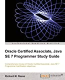 img - for Oracle Certified Associate, Java SE 7 Programmer Study Guide book / textbook / text book