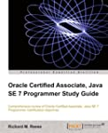 Oracle Certified Associate, Java SE 7...