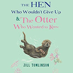 The Hen Who Wouldn't Give Up Audiobook