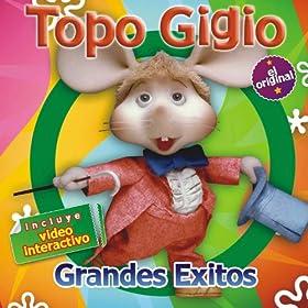 Amazon.com: Topo Gigio Grandes Exitos: Topo Gigio: MP3 Downloads
