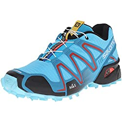 Salomon Damen Speedcross 3 Traillaufschuhe