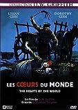 echange, troc Les coeurs du monde  (Film muet, Cartons Français)