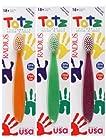 Radius TZ3 Totz Toothbrush