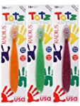 RADIUS Totz Toothbrush, Assorted, 18...