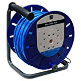 Masterplug 13A Cable Reel (L)45m