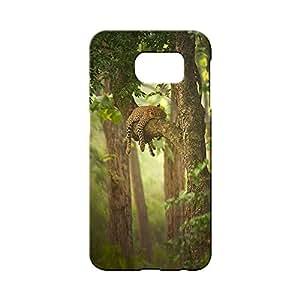BLUEDIO Designer 3D Printed Back case cover for Samsung Galaxy S7 Edge - G2109