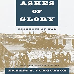 Ashes of Glory Audiobook