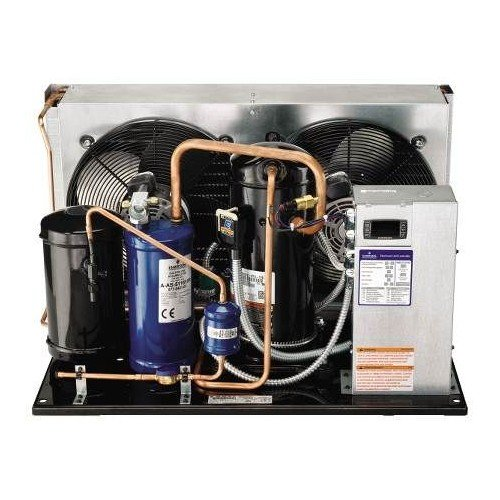 JS-Tecumseh FFAP-050Z-TFC-071 Multi-Refrigerant Scroll Condensing Units