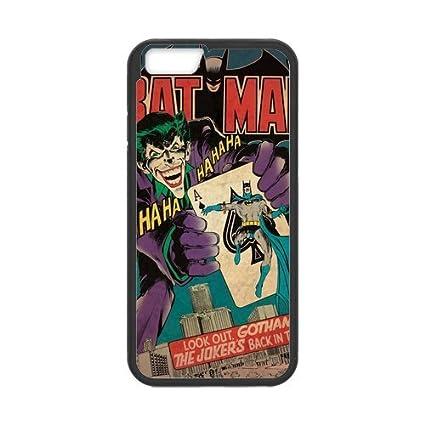 dc Comics Iphone 6 Case Iphone 6 4.7 Case dc