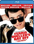 Ferris Bueller's Day off [Blu-ray] (B...