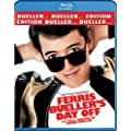 Ferris Bueller's Day Off (Bilingual) [Blu-ray]
