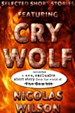 img - for Selected Short Stories Featuring Cry Wolf book / textbook / text book