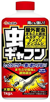 住友化学園芸 虫ギャフン粉剤 1kg 【HTRC3】