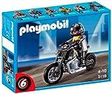 Playmobil 5118 Custom Motorbike