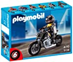 PLAYMOBIL 5118 - Custom Bike