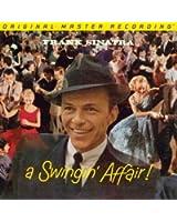 A Swingin'affair [Sacd]