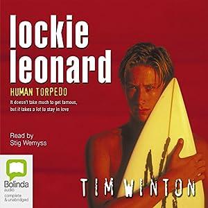 Lockie Leonard Audiobook