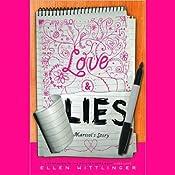 Love & Lies: Marisol's Story | [Ellen Wittlinger]
